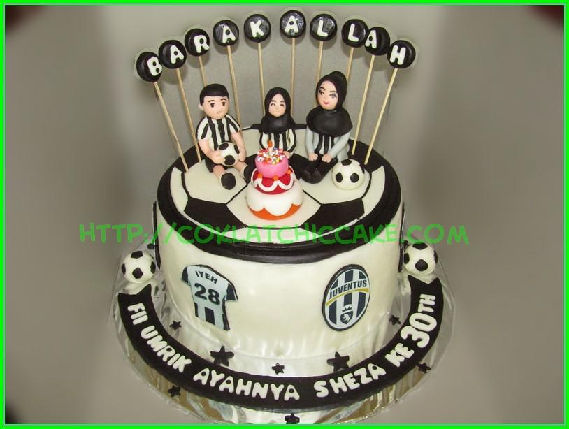 Cake Juventus