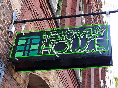 Shanna May | The Bowery House