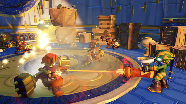 Skylanders SuperChargers_Super Shot Stealth Elf 2