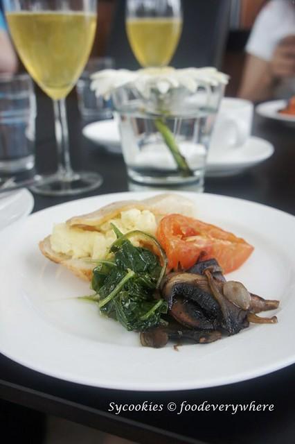 7.Proof Cafe and Sky Lounge @ Sri Hartamas