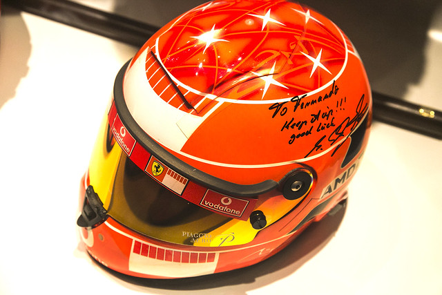 Museo-circuito Fernando Alonso