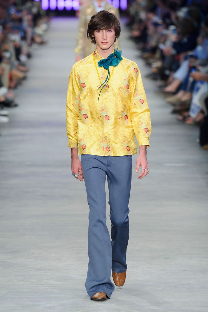 SS16 Milan Gucci002_Cosme Carellas(fashionising.com)