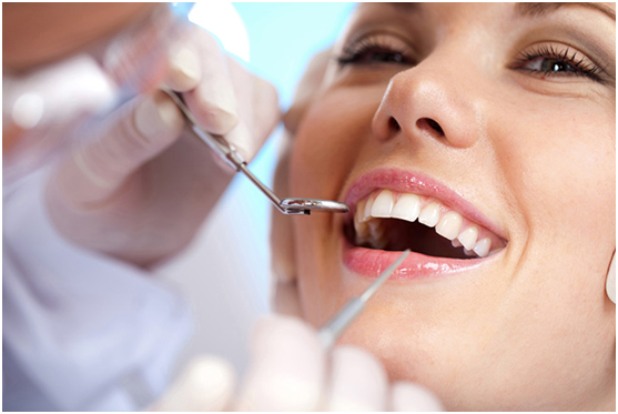 Mối liên kết giữa bệnh nướu răng và bệnh tim