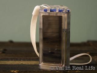 potable aqua pure - val in real life