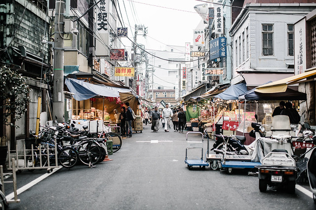 japan | tokyo