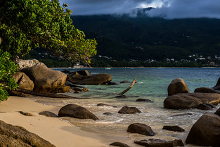 Beau Vallon Beach | by BertoUCF