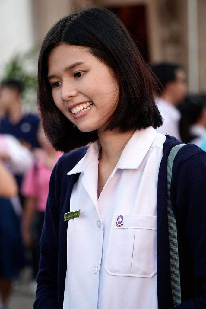 Thai girl pretty