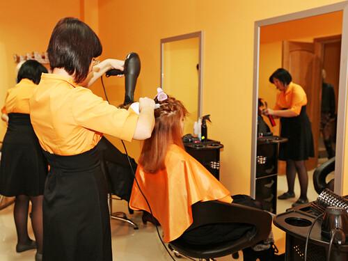 Заговор для привлечения клиентов парикмахеру