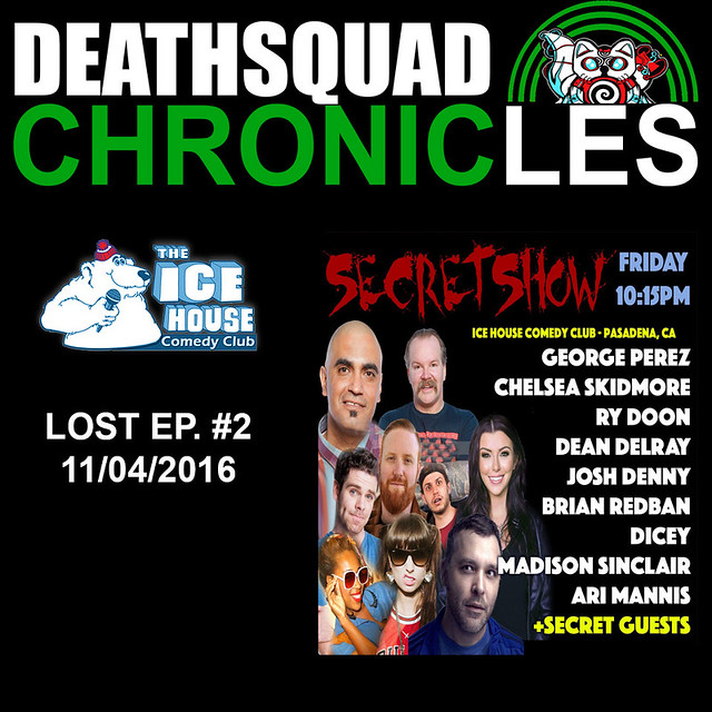 DEATHSQUAD CHRONICLES #2