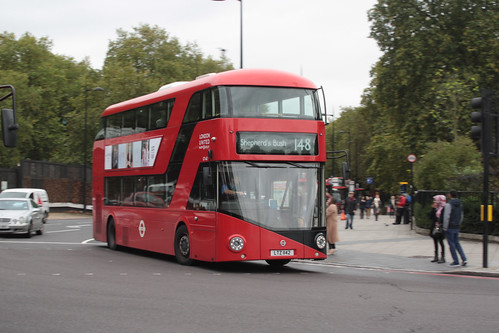London United LT142 LTZ1142