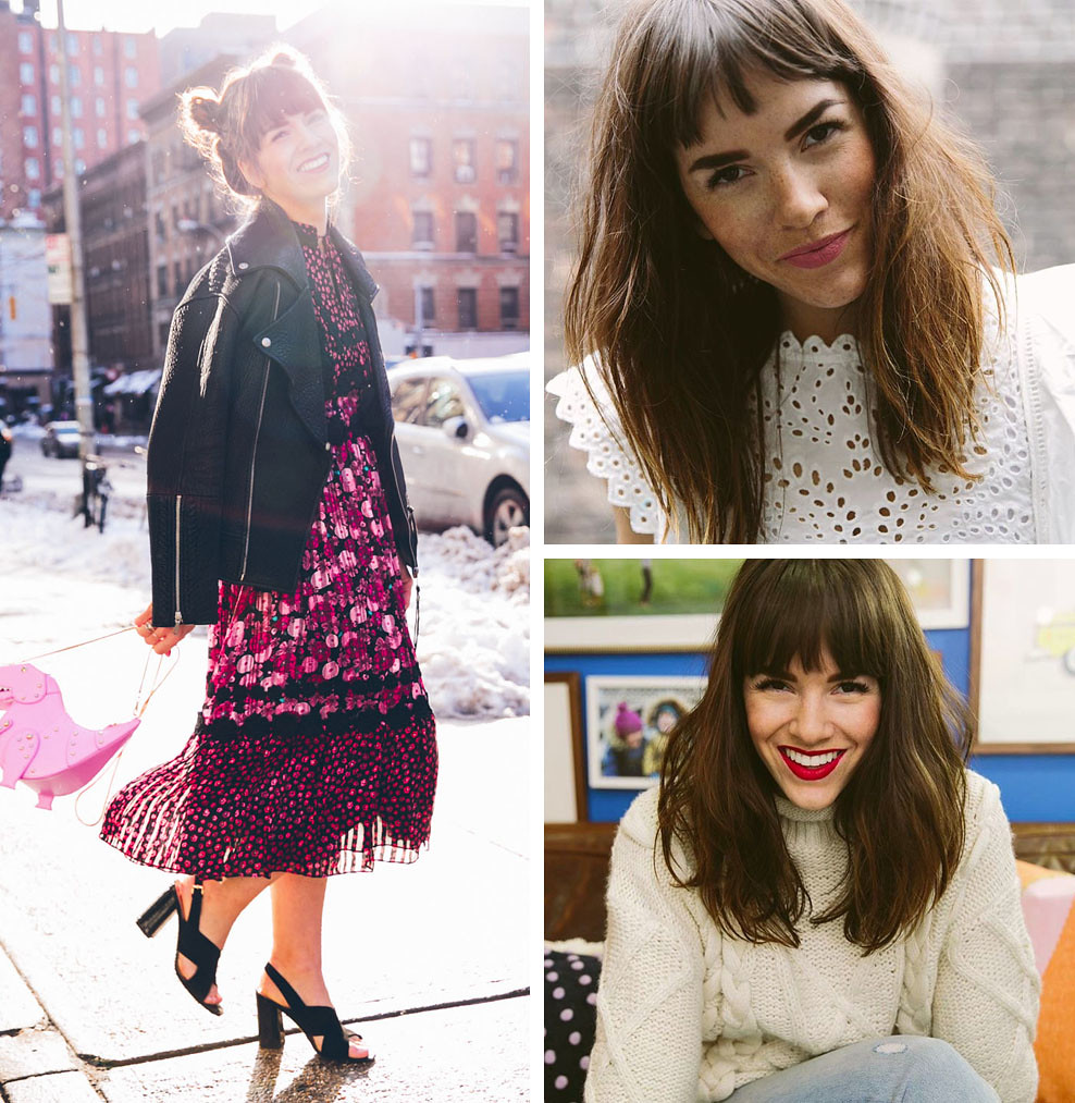 Fashion Blogger Girl Crush... Naomi - Love Taza