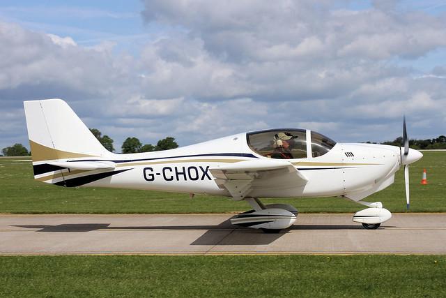 G-CHOX