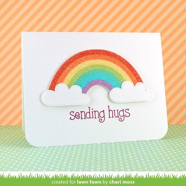 RainbowHugs