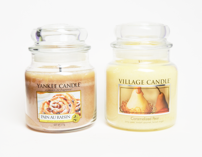 villagecandle9