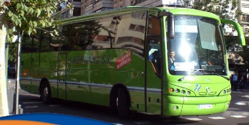 Autobuses-herranz