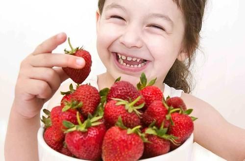 Полуниця: користь і шкода в одній ягоді