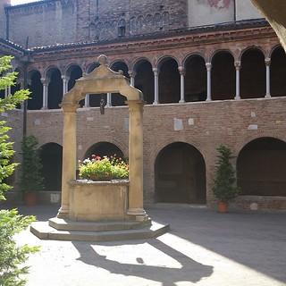 #Bologna #SantoStefano