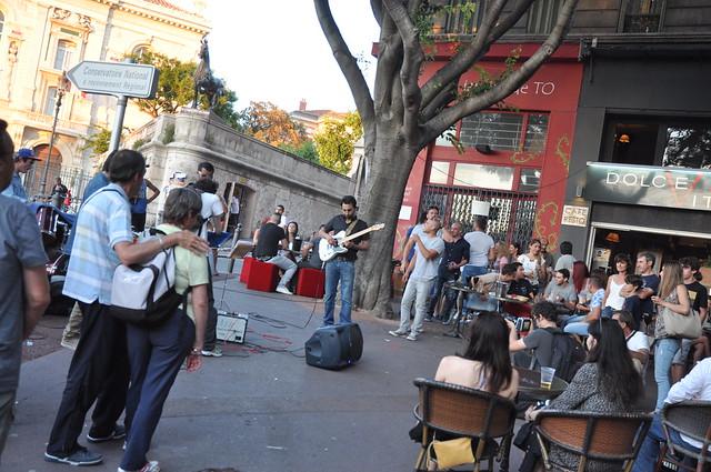 F�te de la Musique by Pirlouiiiit 21062015