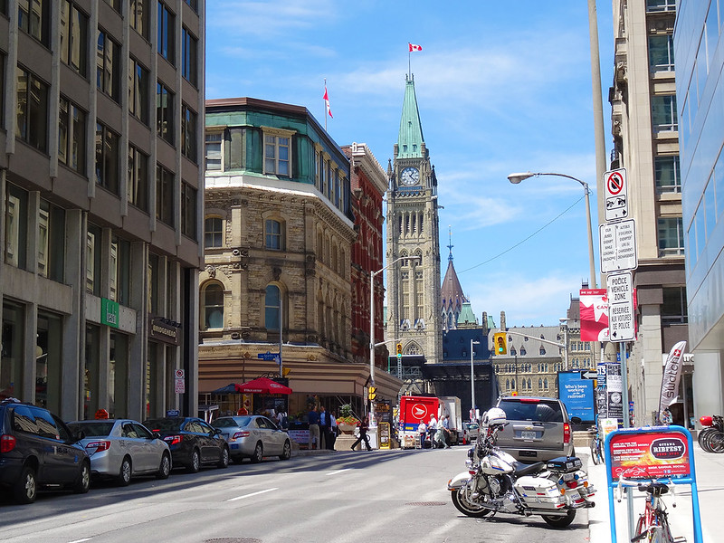 Ottawa downtown 2