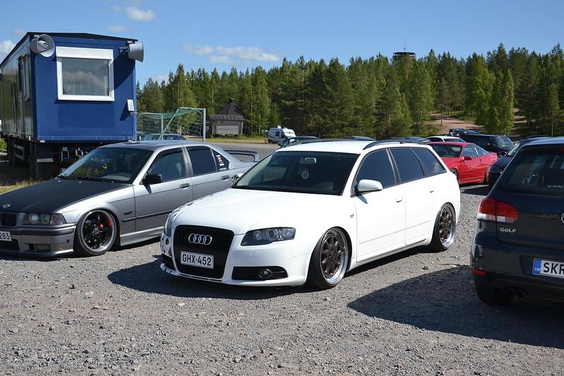 Zoml: Audi A4 B7 Avant //Mätäs Crew 19225156738_a592451746_c