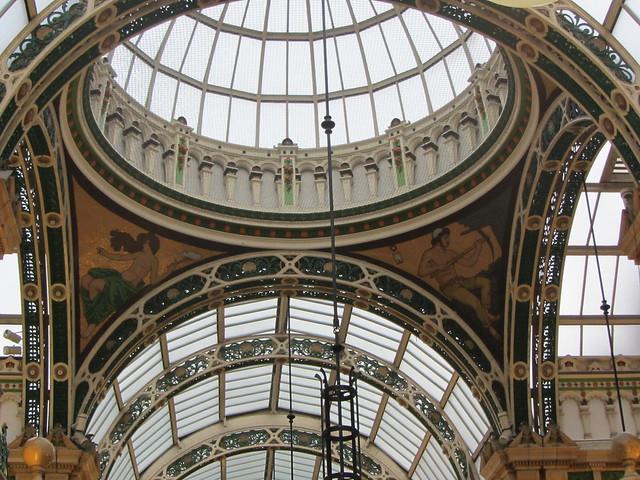 Dome Victoria Arcade Leeds