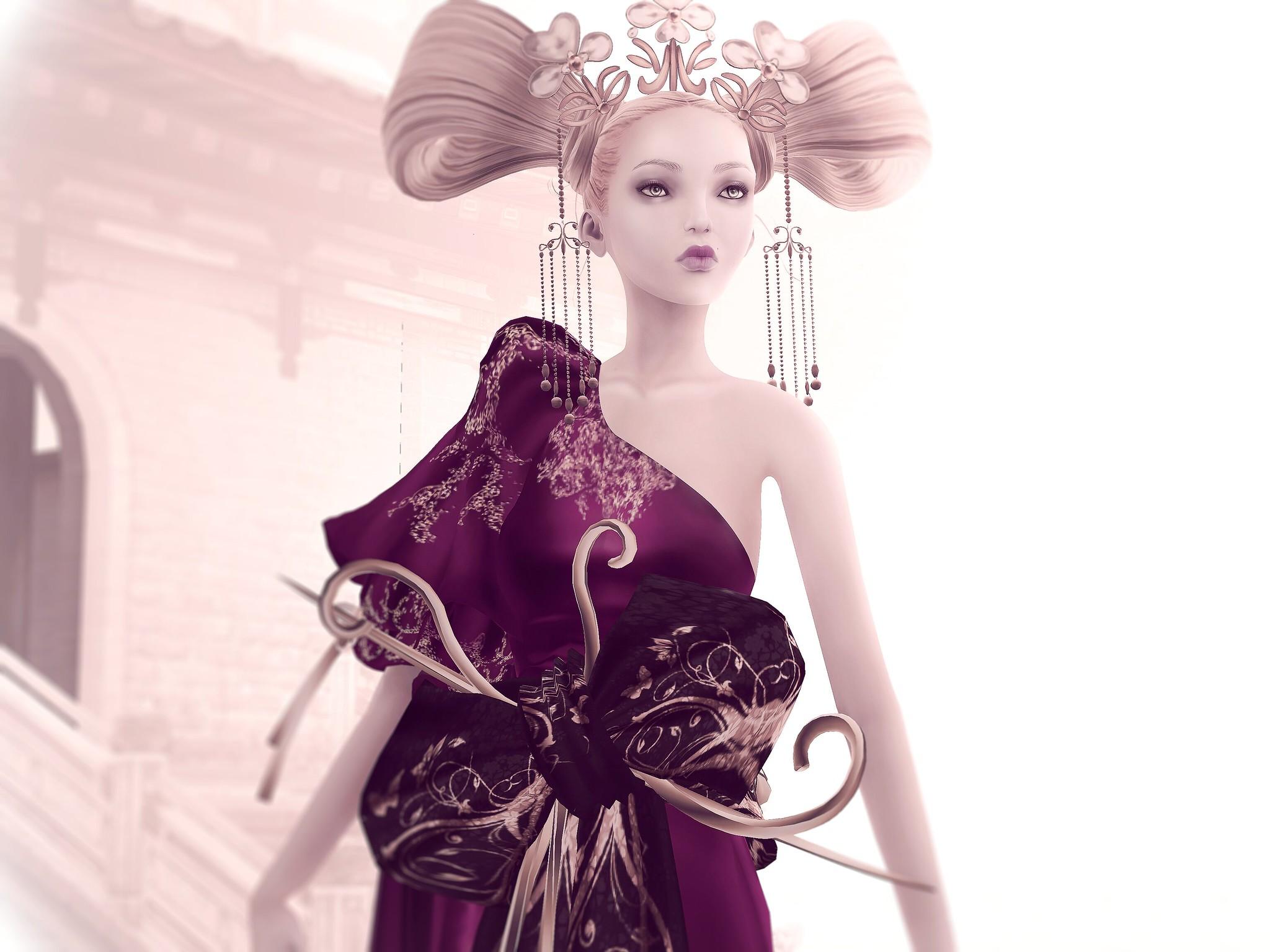 258. | Empress