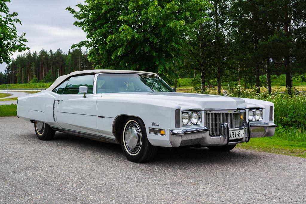 New Cadillac Eldorado >> 1972 Cadillac Eldorado Convertible   1972 Cadillac Eldorado …   Flickr