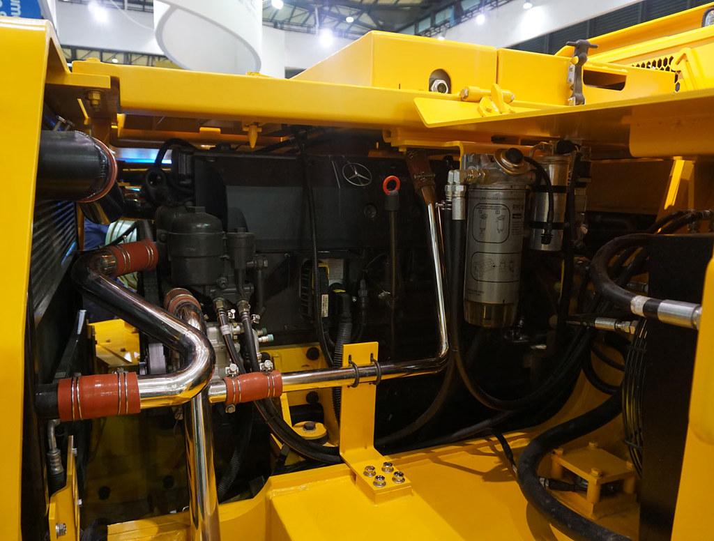 MTUatBaumaChina_36   Rolls-Royce Power Systems AG   Flickr