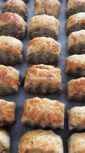 mahlepli tuzlu kurabiye