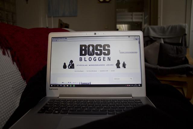Bossbloggen