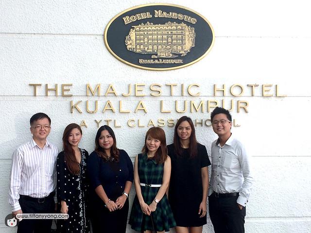 Majestic Hotel KL