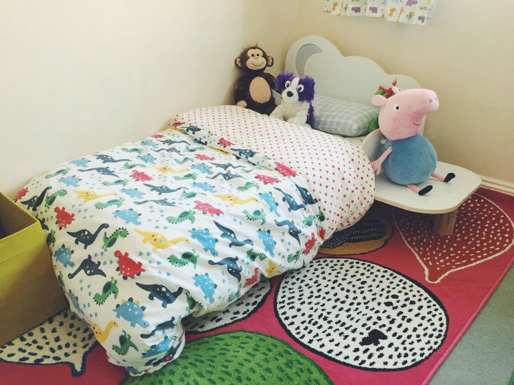 starbright bed