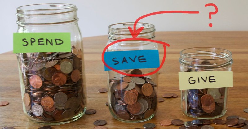 Everything Your Wanted to Know about Kids and Saving, But You Were Afraid to Ask