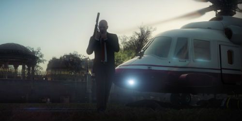 Hitman E3 2015 gameplay trailer released along with screenshots
