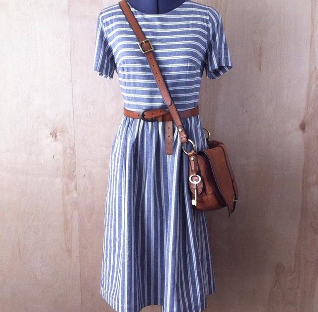 dockside dress