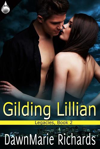 Gilding Lillian