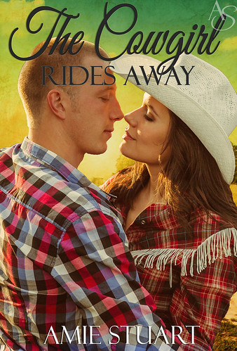 The Cowgirl Rides Away