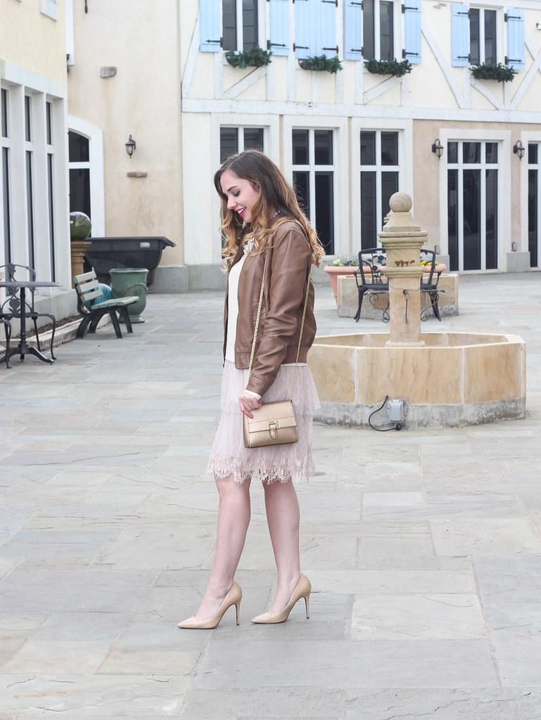 Why I Celebrate Myself on Valentine's Day + Valentine's Day inspired outfit