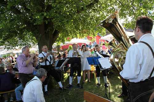 Musikantenfest 2014