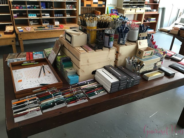 Field Trip @_WonderPens in Toronto, Canada 14