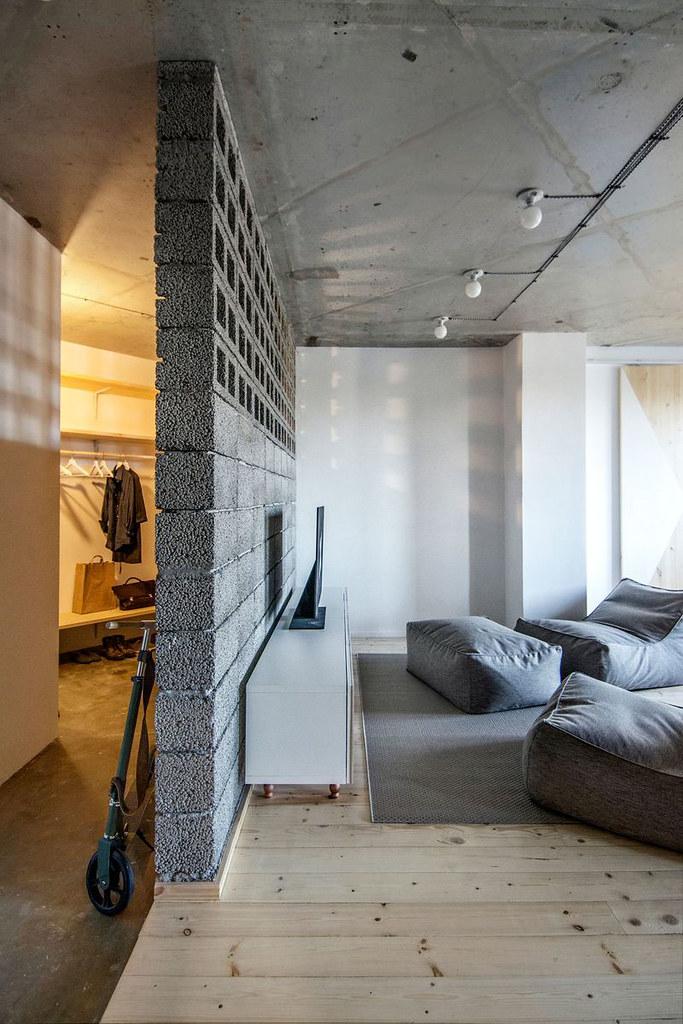Russian interior design AK in Saint-Petersburg by INT2 architecture Sundeno_10