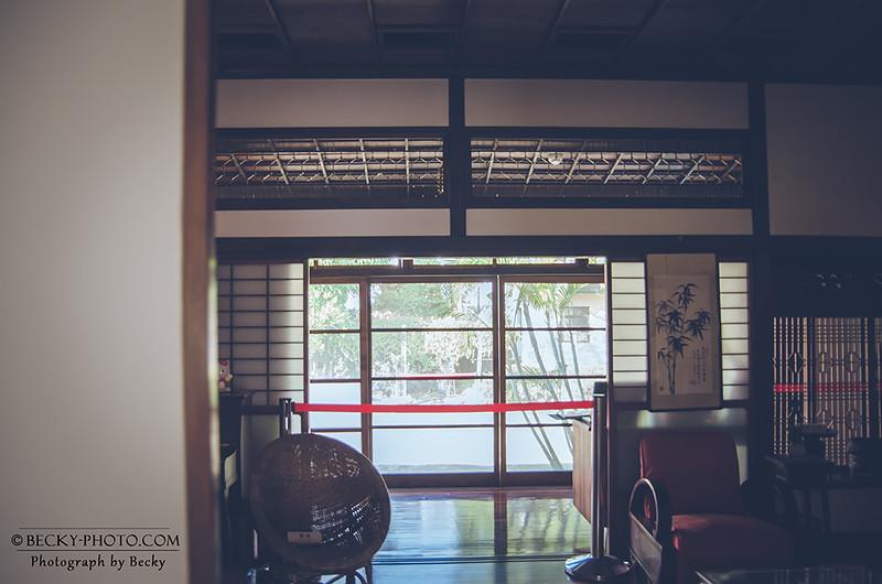 2016.Dec Sun Li-jen @Taichung, Taiwan孫立人將軍紀念館