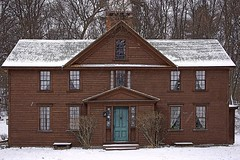 The Orchard House in Concord | by StevenErat