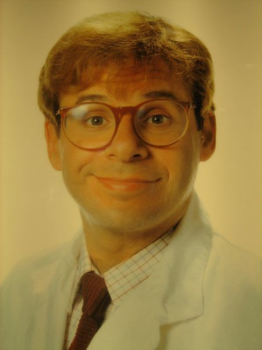 Rick Moranis has been found. | by lorenabuena