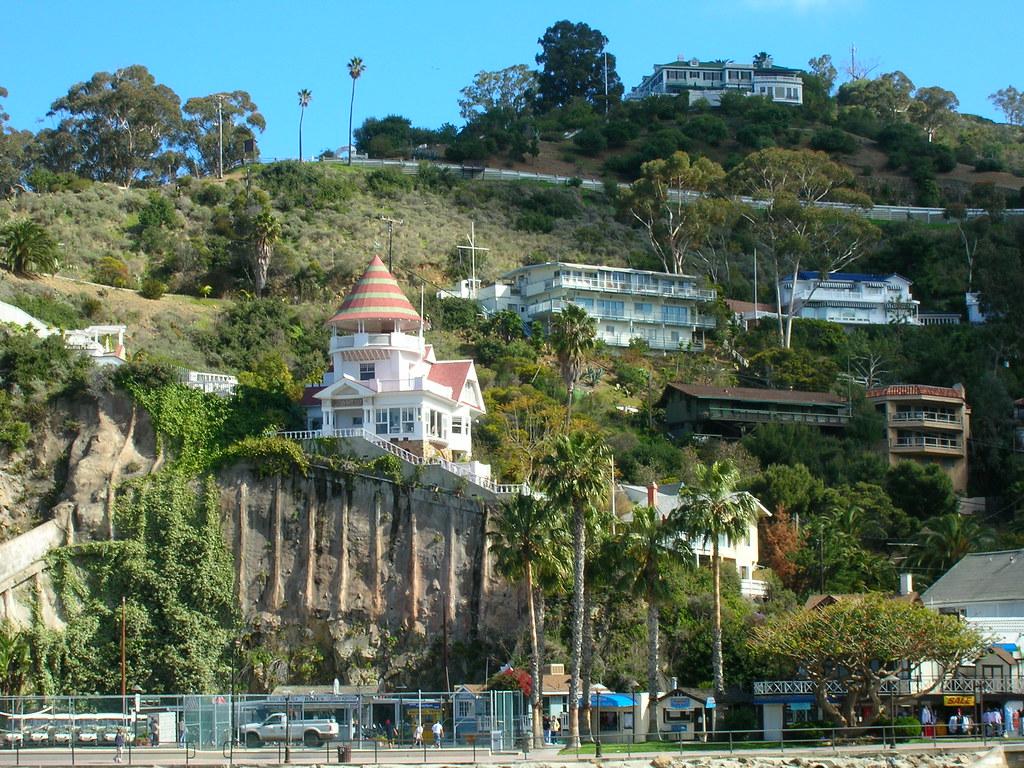Permalink to Catalina Island Houses