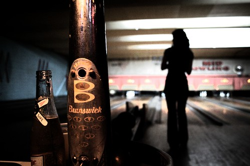 Bowling Blues | by michaelangeloew