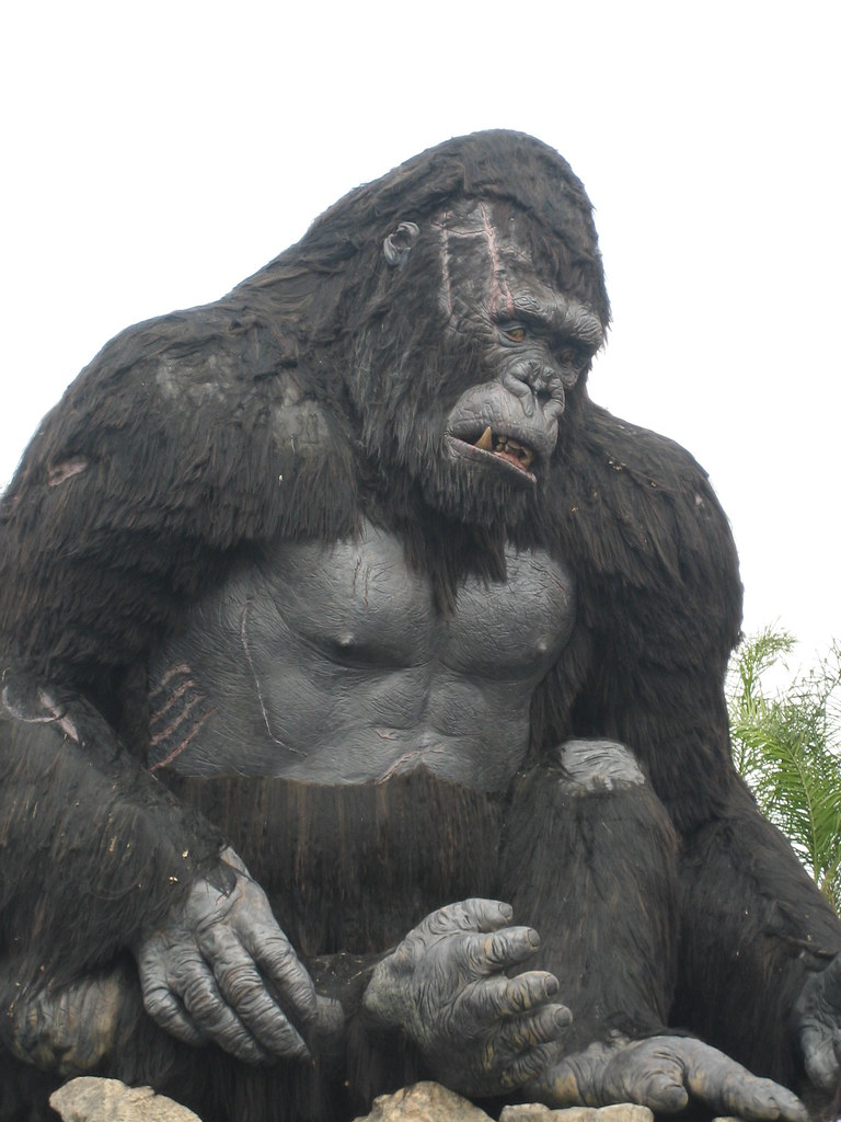 King Kong Free Movie