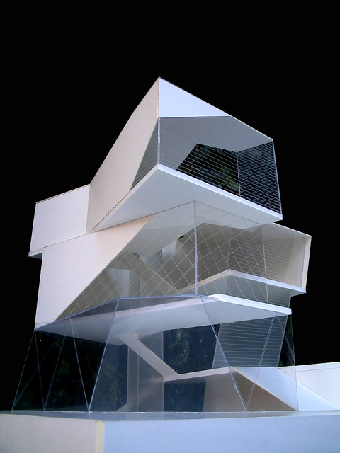 Cube 12x12 ignacio cardenas lillo flickr - Architecturen volumes ...