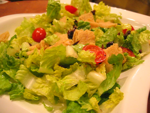 romaine_lettuce_cherry_tomatoes_and_feta_cheese | by tofu666
