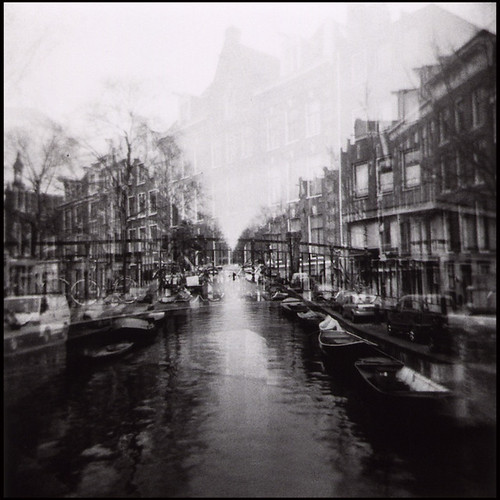 Double Vision Amsterdam | by futurowoman